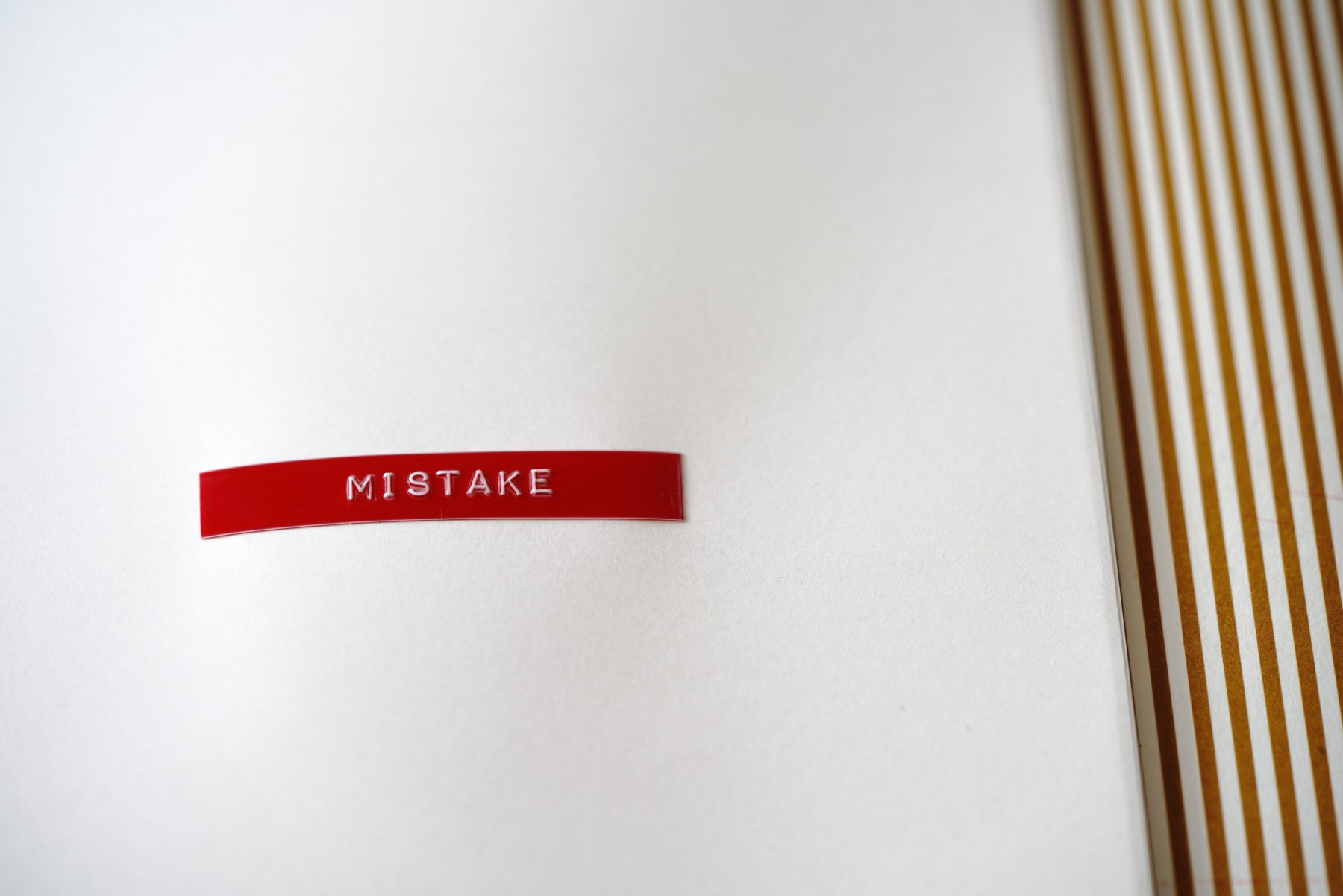 11 biggest branding mistakes Balernum has noticed