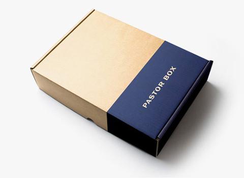 Pastor Box